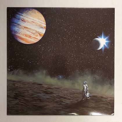 SIX ORGANS OF ADMITTANCE : Ascent - Vinyl LP