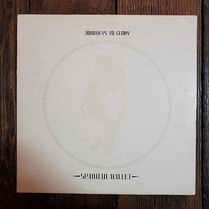 SPANDAU BALLET : Journeys To Glory - Vinyl LP
