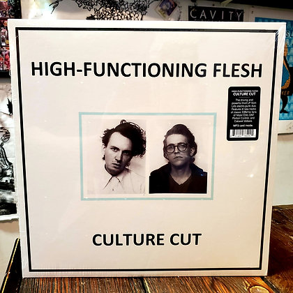 HIGH FUNCTIONING FLESH : Culture Cut