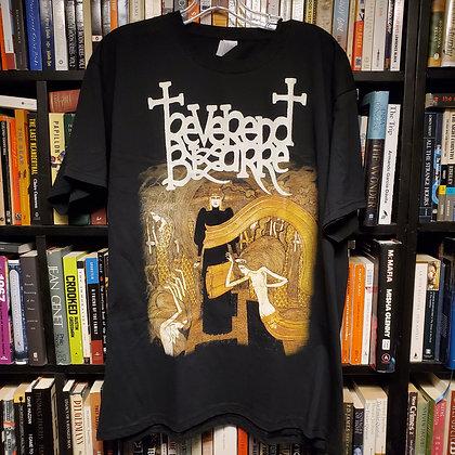 REVEREND BIZARRE - (NEW) Size XL Shirt