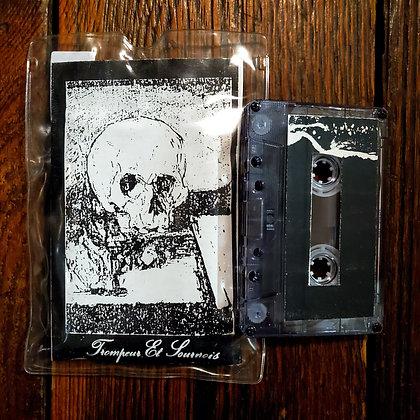 DOG AS MASTER - Cassette Tape  (1995)