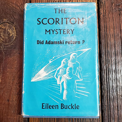 Buckle, Eileen - THE SCORITON MYSTERY