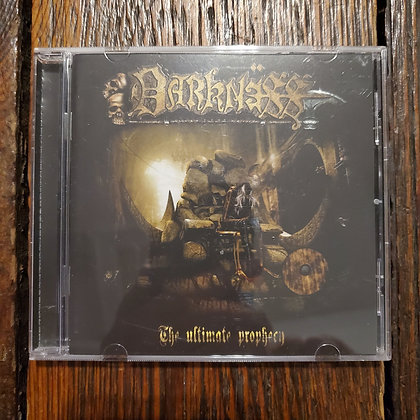 DARKNËSS   The Ultimate Prophecy - 2 x CD