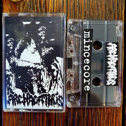 ARCHAGATHUS : Mincecore Deno 2005 - Cassette Tape