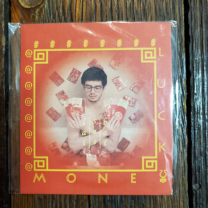 LUCKY MONEY - CD