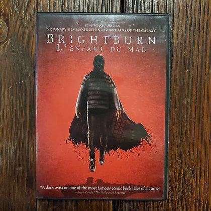 BRIGHTBURN - DVD