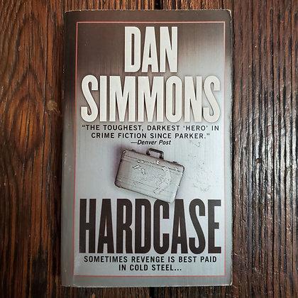 Simmons, Dan : HARDCASE - Paperback Book