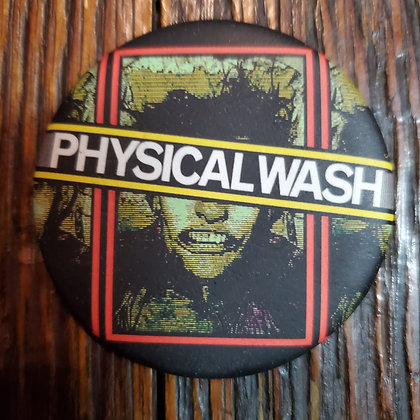 PHYSICAL WASH - Button