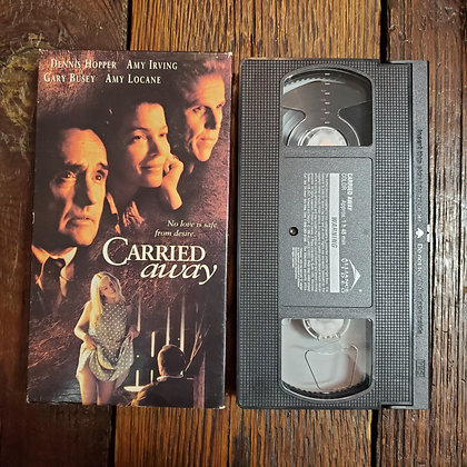 CARRIED AWAY - VHS