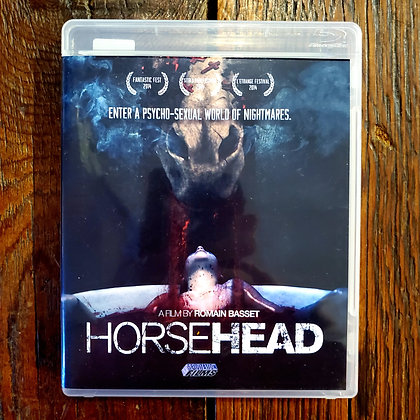 HORSEHEAD - Bluray