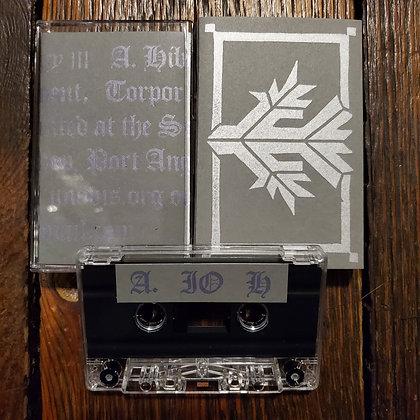 ICE ORGY : III - Cassette Tape