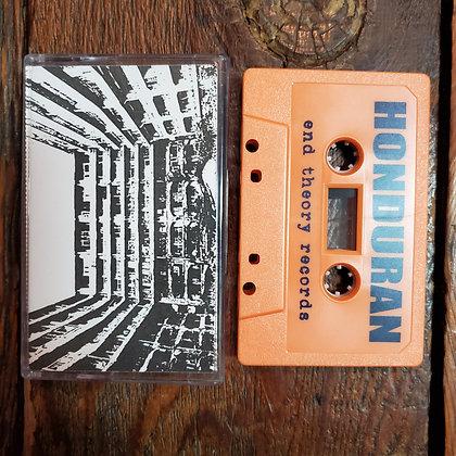 HONDURAN / VIOLENCE OF HUMANITY - Tape