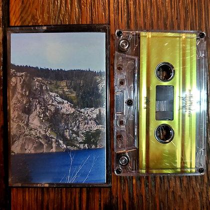 STELLAR DECENT : Accretion - Cassette Tape (2012 Ltd. 150 Copies!)