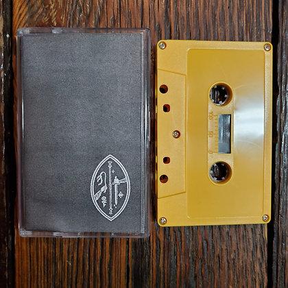 DESGRACOADOS - Demo 2 Tape