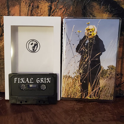 FINAL GRIN Tape (Ltd. 250 Copies Pressed)