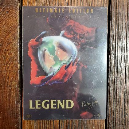 LEGEND - Ultimate Edition 2 x DVD Directors Cut