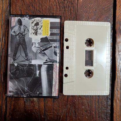 JUTE : Simstim - Tape (2020, Absurd Exposition)