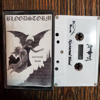 BLOODSTORM : Nocturnal Blood