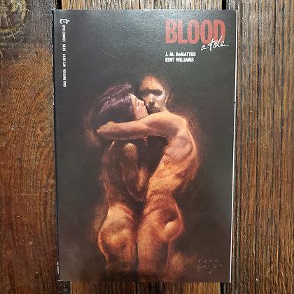 BLOOD a tale... - Comic Book