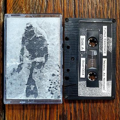 FUTILE EXISTENCE - Cassette Tape (1995)