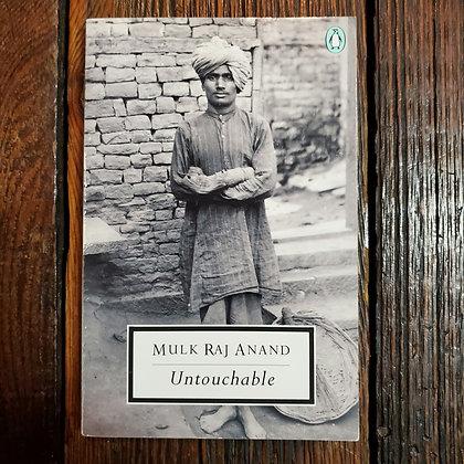 Anand, Mulk Raj : UNTOUCHABLE - Softcover