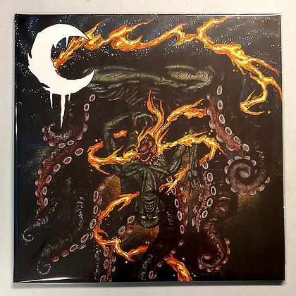LEVIATHAN : Unfailing Fall Into Naught - Vinyl LP