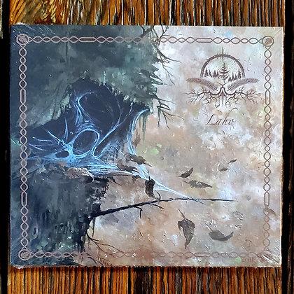 Kval:Laho - CD [NEW! Hypnotic Dirge Records]