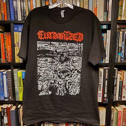EUTHANIZED - Large Shirt