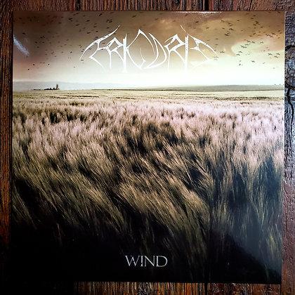 FRIGORIS : Wind - Vinyl LP