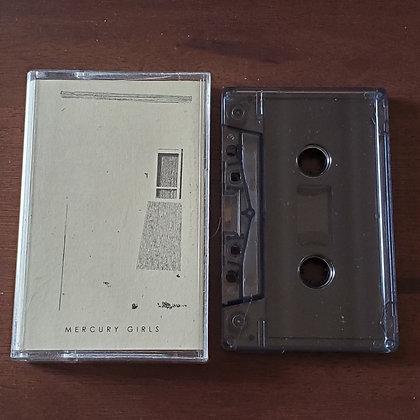 MERCURY GIRLS Tape