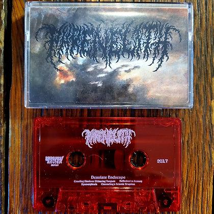 PHRENELITH : Desolate Endscape - Rare Tour Promo Tape