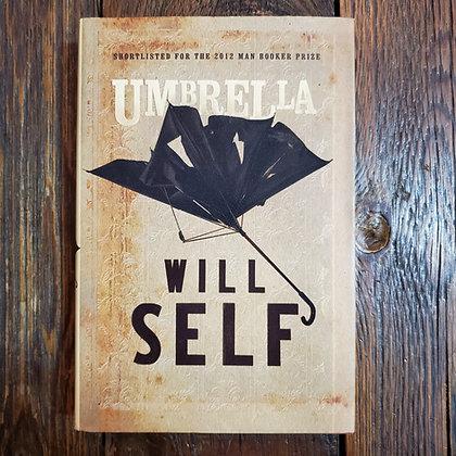 Self, Will : UMBRELLA - 1st Edition Hardcover