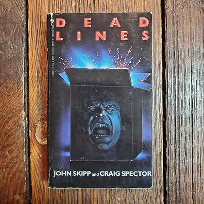 Spector, Craig + Skipp, John - DEAD LINES
