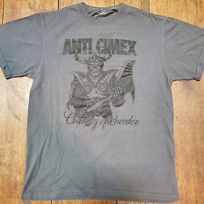 ANTI CIMEX Shirt (Size Small / 2nd Hand)