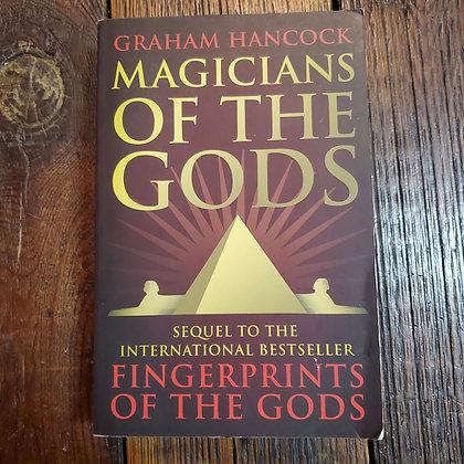 Hancock, Graham - MAGICIANS OF THE GODS