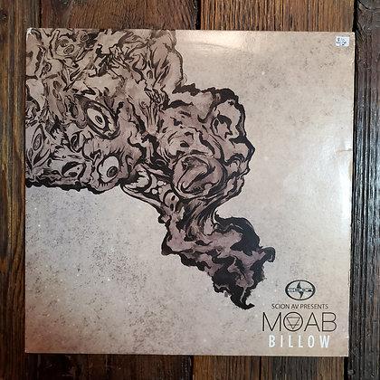 MOAB : Billow - White Vinyl LP