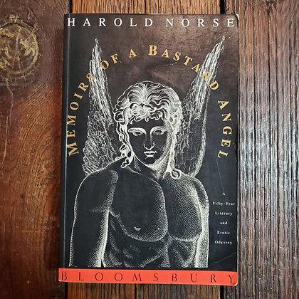Norse, Harold - MEMOIRS OF A BASTARD ANGEL