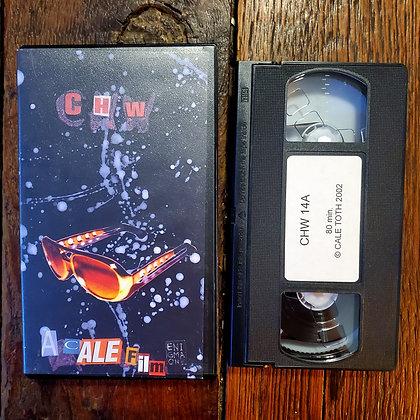 CHW - Wrestling VHS
