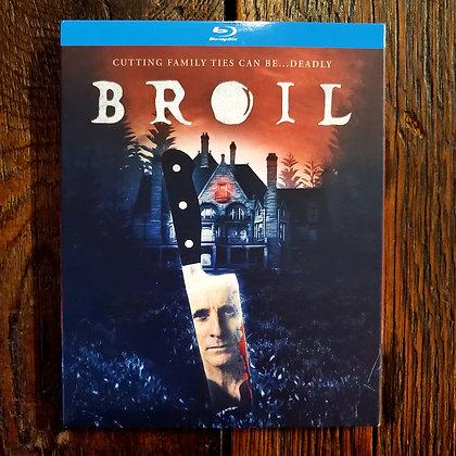 BROIL - Bluray
