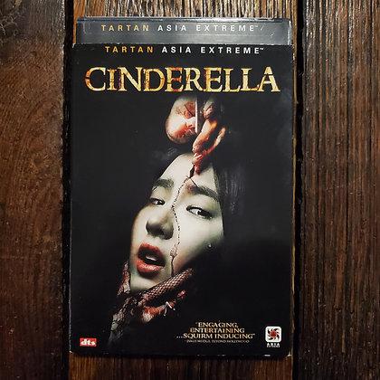CINDERELLA - Tartan Asia Extreme DVD (with slip case)