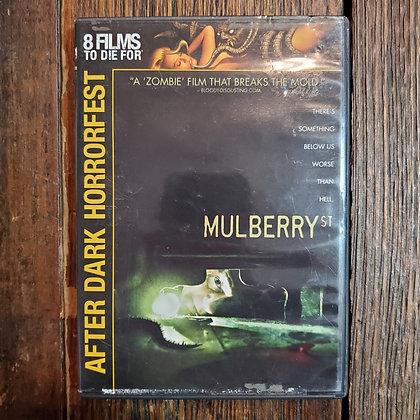 MULBERRY ST DVD