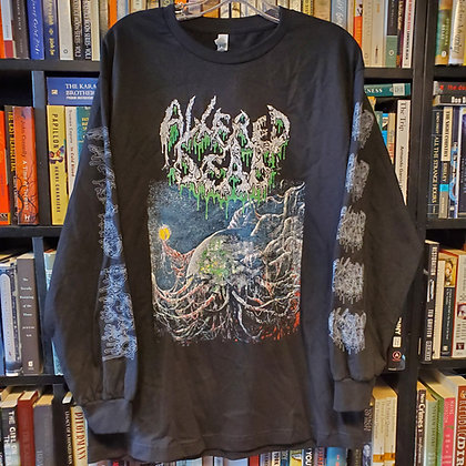 ALTERED DEAD - Large Longsleeve SUPPORT LOCAL DEATH METAL