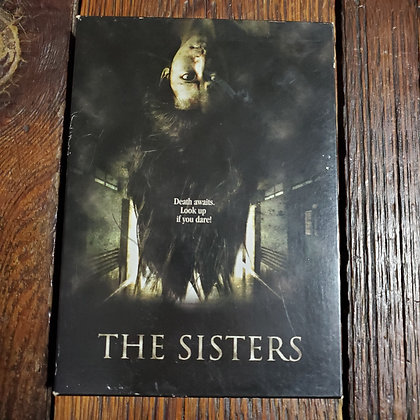 THE SISTERS - Tokyo Shock DVD