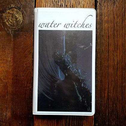 RAINFOREST SPIRITUAL ENSLAVEMENT : Water Witches - RARE 8 Tape Box (Hospital)
