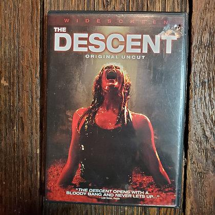 DECENT DVD