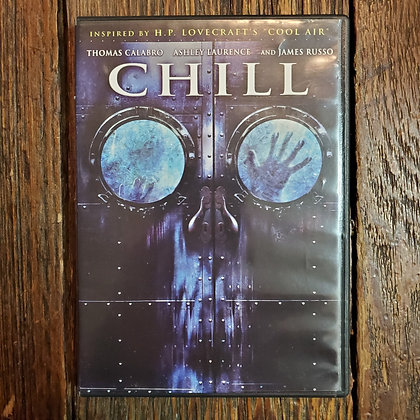 CHILL DVD