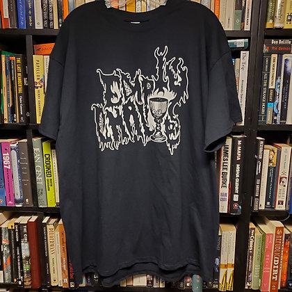 EMPTY CHALICE - [NEW] Shirt size XXL