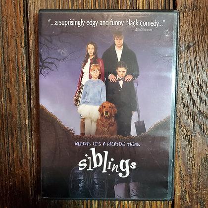 SIBLINGS DVD