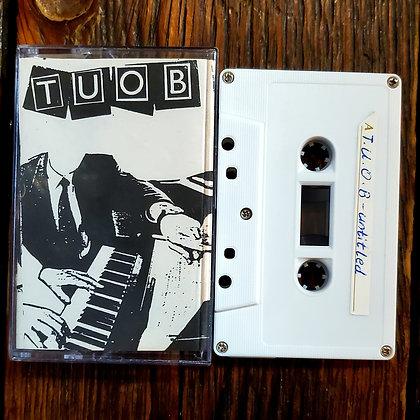 T.U.O.B. - Rare 1994 Cassette Tape