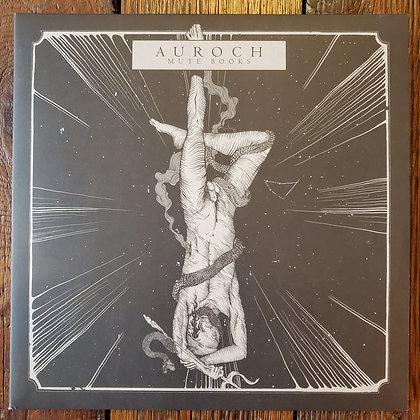 AUROCH : Mute Books - (NEW) Vinyl LP